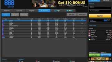888 private poker room
