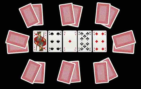 Bet365 Poker